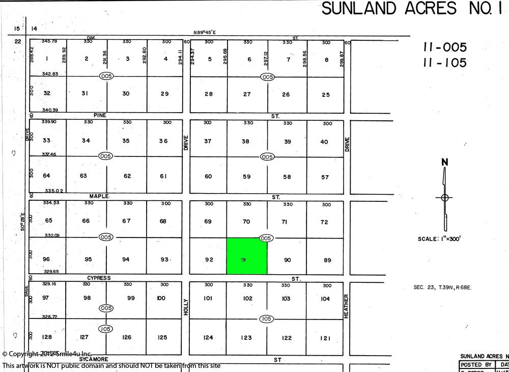 619625_watermarked_Sunland Acres U1 L91 Parcel Map.jpg
